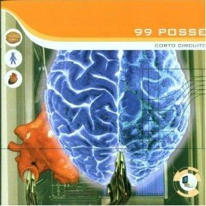 99 POSSE - CORTO CIRCUITO (CD)