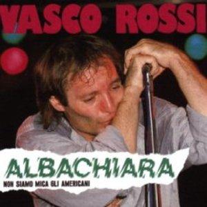 VASCO ROSSI - ALBACHIARA (CD)