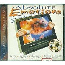 ABSOLUTE EMOTIONS FC (MC)