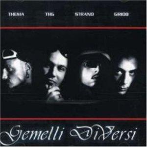 GEMELLI DIVERSI (CD)