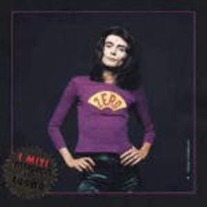 RENATO ZERO - I MITI (CD)