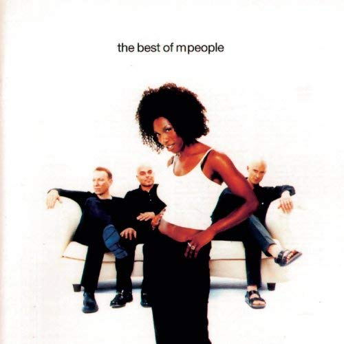 M PEOPLE - THE BEST OF (CD)