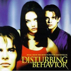DISTURBING BEHAVIOR (CD)