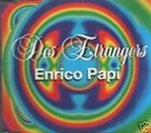 ENRICO PAPI - DES ENTRANGERS (CD)