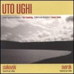 TCHAIKOVSKY: CONCERTO PER VIOLINO / CONCERTO PER VIOLINO (CD)