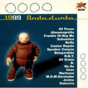 1999 ONDA D'URTO (CD)