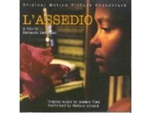 L'ASSEDIO (CD)