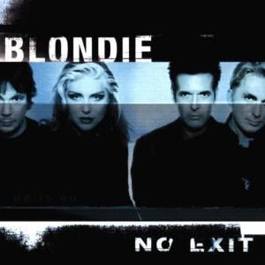 BLONDIE - NO EXIT BLONDIE (CD)