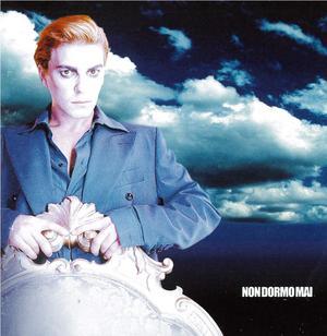 ARMANDO DOLCI - NON DORMO MAI (CD)