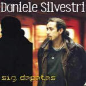 DANIELE SILVESTRI - SIG.DAPATAS (CD)