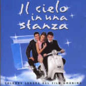 IL CIELO IN UNA STANZA (CD)