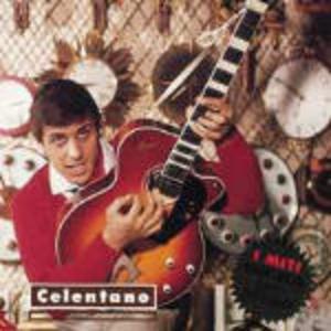 ADRIANO CELENTANO - I MITI (CD)