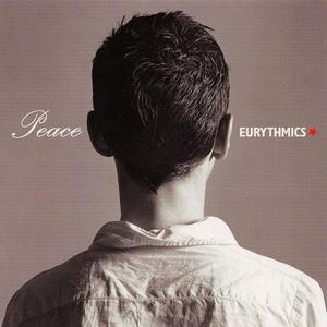 EURYTHMICS - PEACE (CD)
