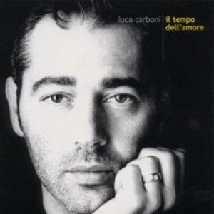 LUCA CARBONI - IL TEMPO DELL'AMORE (CD)