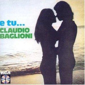CLAUDIO BAGLIONI - E TU - BOX CARTONE (CD)