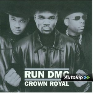 RUN DMC - CROWN ROYAL (CD)