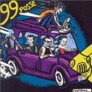 99 POSSE - NA.99.10 -2CD (CD)