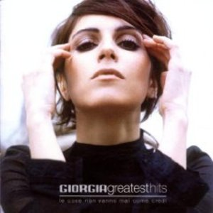 GIORGIA - GREATEST HITS (CD)