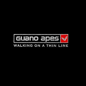 GUANO APES - WALKING ON A THIN LINE (CD)
