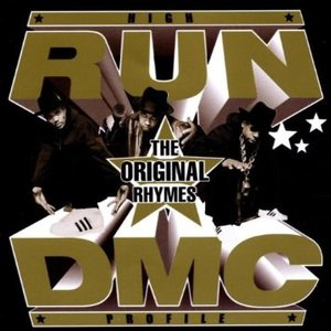 RUN DMC - HIGH PROFILE : THE ORIGINAL RHYMES (CD)