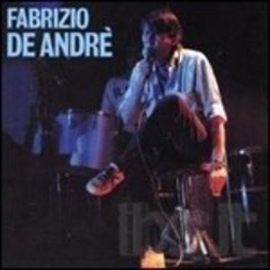 FABRIZIO DE ANDRE' 24BIT (CD)