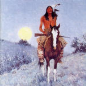 FABRIZIO DE ANDRE' - DE ANDRE' INDIANO 24BIT (CD)