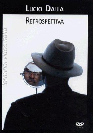 LUCIO DALLA RETROSPETTIVA (DVD)