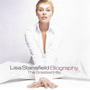 LISA STANSFIELD - BIOGRAPHY THE GREATEST HITS (CD)