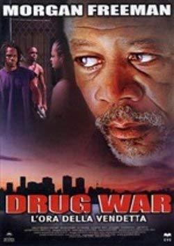 DRUG WAR L'ORA DELLA VENDETTA (USATO EX NOLEGGIO) (DVD)