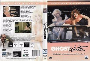 GHOST WRITER - EX NOLEGGIO (DVD)