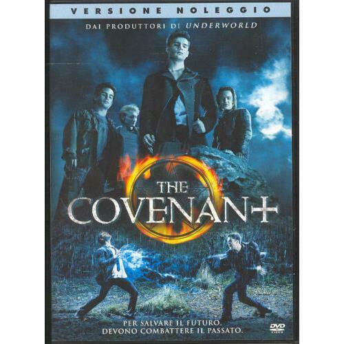 THE COVENANT - EX NOLEGGIO (DVD)