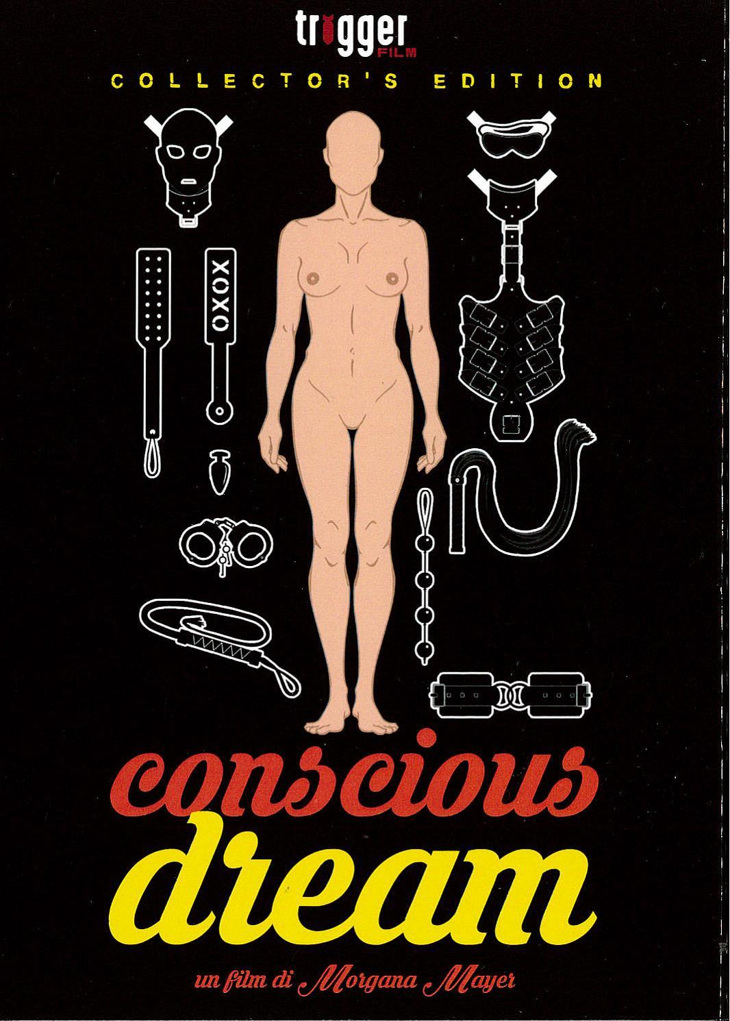 CONSCIOUS DREAM - ED NUMERATA (DVD)