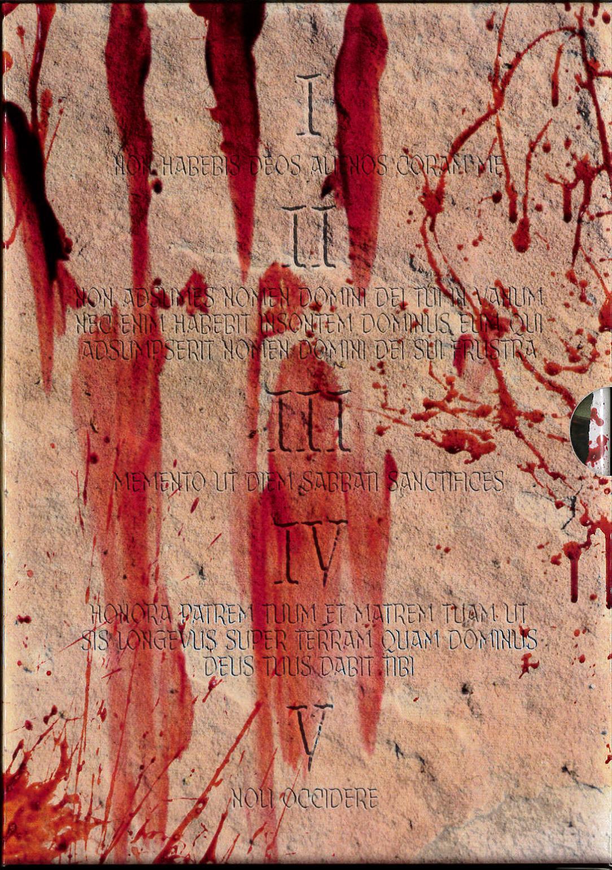 COF.DEAD BUTTERFLY & SUFFERING BIBLE (DVD)