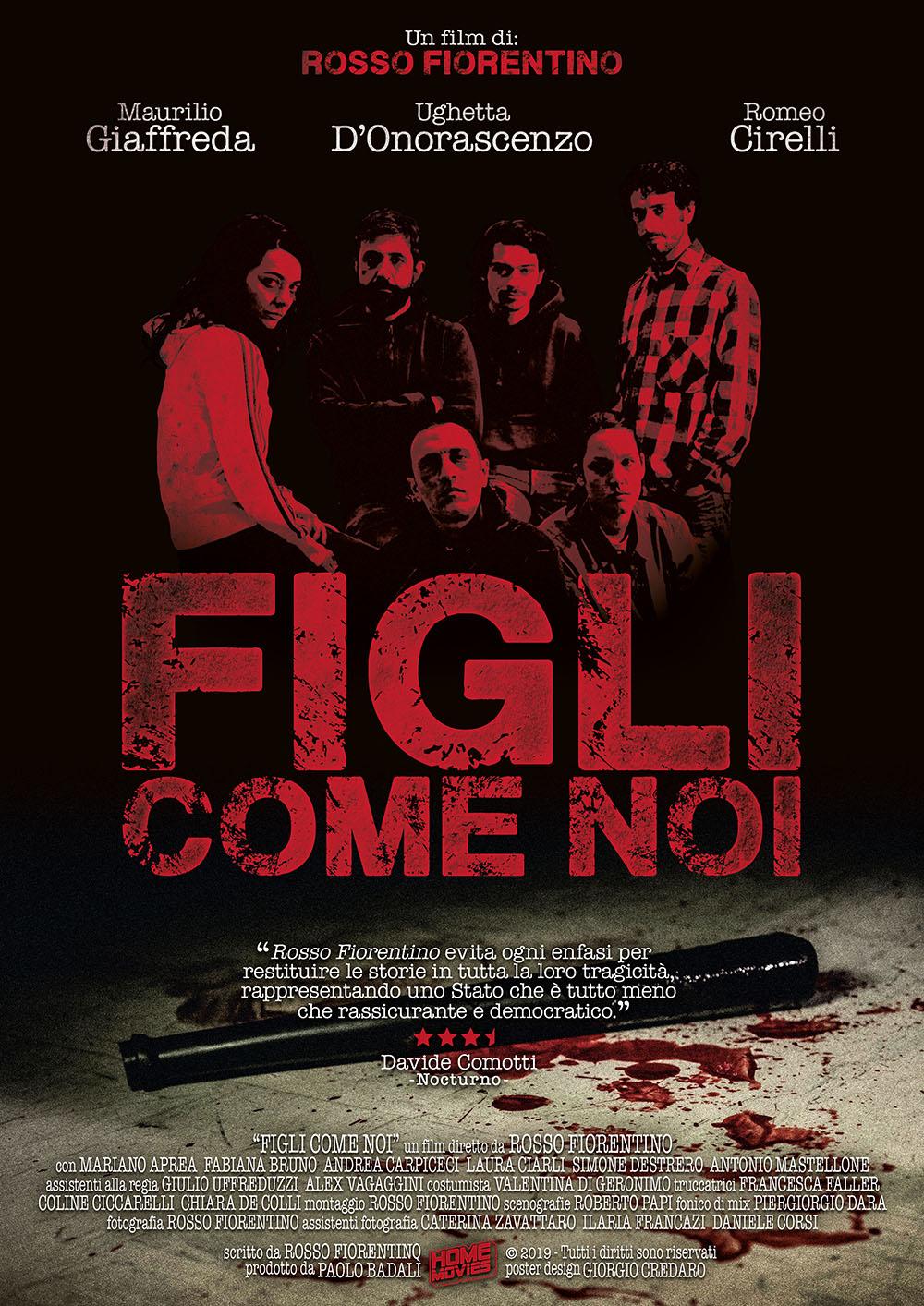 FIGLI COME NOI (DVD)