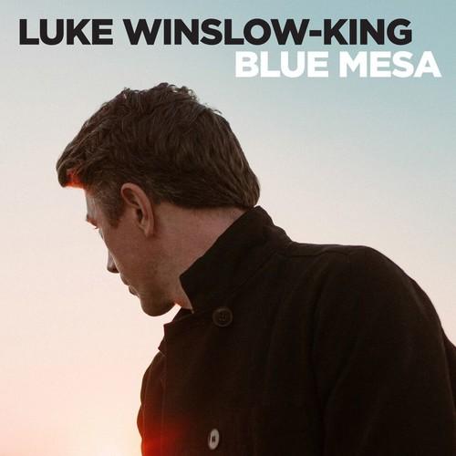 LUKE WINSLOW-KING - BLUE MESA (LP)