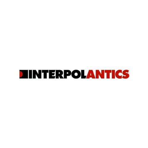 INTERPOL - ANTICS (CD)
