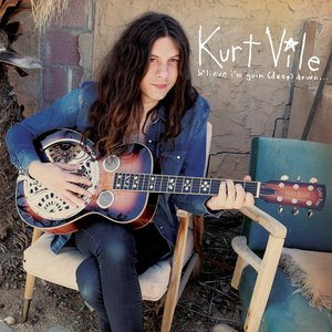 KURT VILE - B'LIEVE I'M GOIN DOWN (CD)