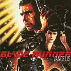 BLADE RUNNER (CD)
