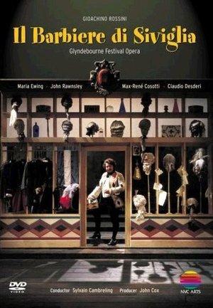IL BARBIERE DI SIVIGLIA (DVD)