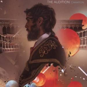 AUDITION - CHAMPION (CD)