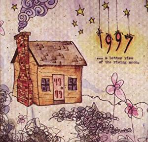 1997 - A BETTER VIEW OF THE RISING MOON (CD)