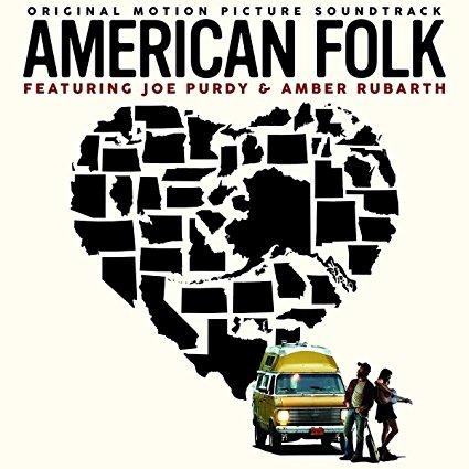 AMERICAN FOLK (CD)