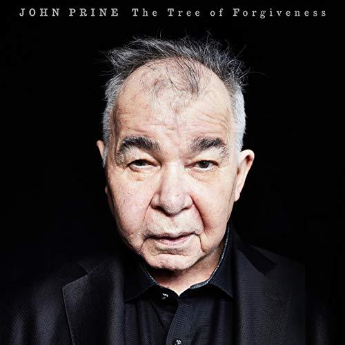 JOHN PRINE - TREE OF FORGIVENESS (CD)