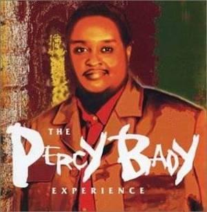 PERCY BADY - PERCY BADY EXPERIENCE (CD)