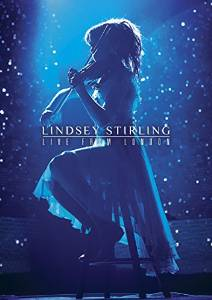 LINDSEY STIRLING: LIVE FROM LONDON (DVD)