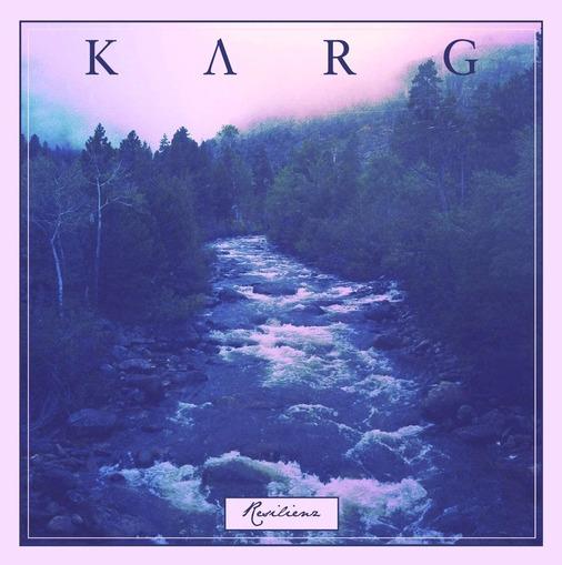 KARG - RESILIENZ (CD)