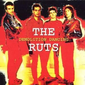 THE RUTS - DEMOLITION DANCING (CD)