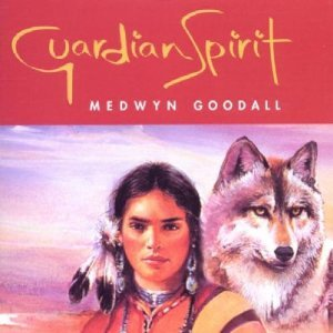 MEDWYN GOODALL - GUARDIAN SPIRIT (CD)