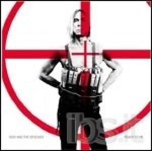 IGGY POP - READY TO DIE (CD)