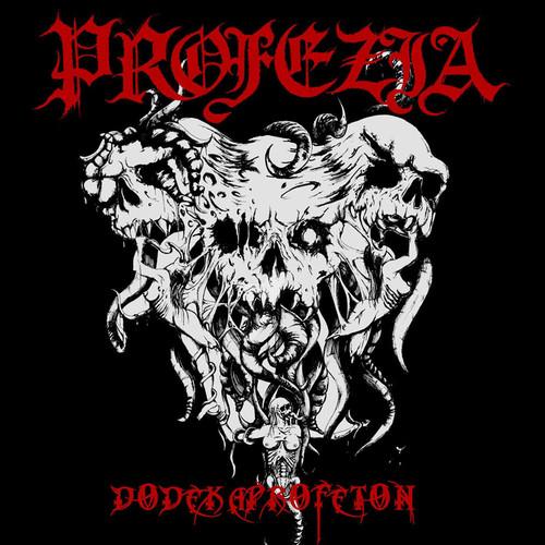 PROFEZIA - DODEKAPROFETON (CD)